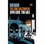Batman: The Long Halloween  – Deluxe Edition