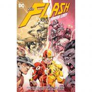 Flash Vol 15 – Finish Line