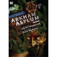 Batman: Arkham Asylum – Deluxe Edition