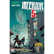 Inferior Five