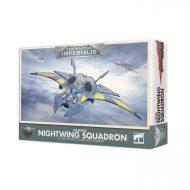 Aeronautica Imperialis Nightwing Squadron