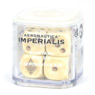 Aeronautica Imperialis Asuryani Dice Set