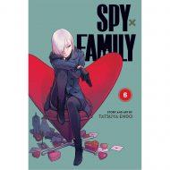 Spy X Family – Vol 06