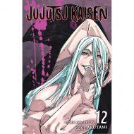 Jujutsu Kaisen – Vol 12