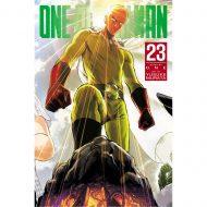 One Punch Man – Vol 23