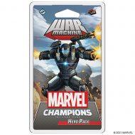 Marvel Champions War Machine