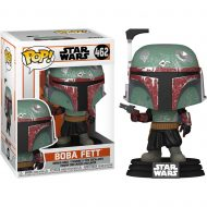 Star Wars: The Mandalorian Boba Fett Pop! Vinyl Figure