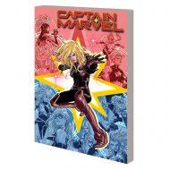 Captain Marvel  Vol 06 – Strange Magic