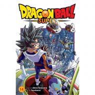 Dragon Ball Super – Vol 14