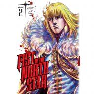 Fist Of The North Star – Vol 02