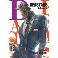 Beastars – Vol 14