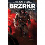 Brzrkr (Berzerker) – Vol 01