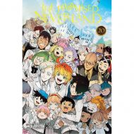 Promised Neverland Gn Vol 20