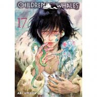 Children Of the Whales – Vol 17