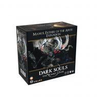 Dark Souls Manus, Father of the Abyss – viðbót
