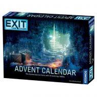 Exit: The Advent Calendar