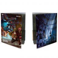 D&D Character Folio Rogue