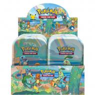 Pokémon Celebrations: Mini Tin Display