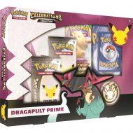 Pokémon Celebrations Collection: Dragapult Prime