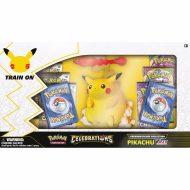 Pokémon Celebrations: Premium Figure Collection – Pikachu Vmax