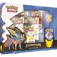 Pokémon Celebrations: Deluxe Pin Collection