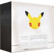 Pokémon Celebrations: Elite Trainer Box
